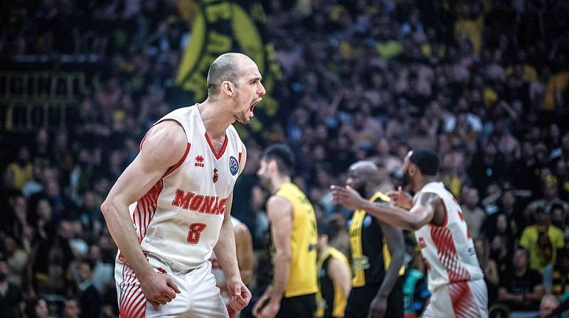 Українець Гладир в топ-5 моментів фіналу Ліги чемпіонів: відео