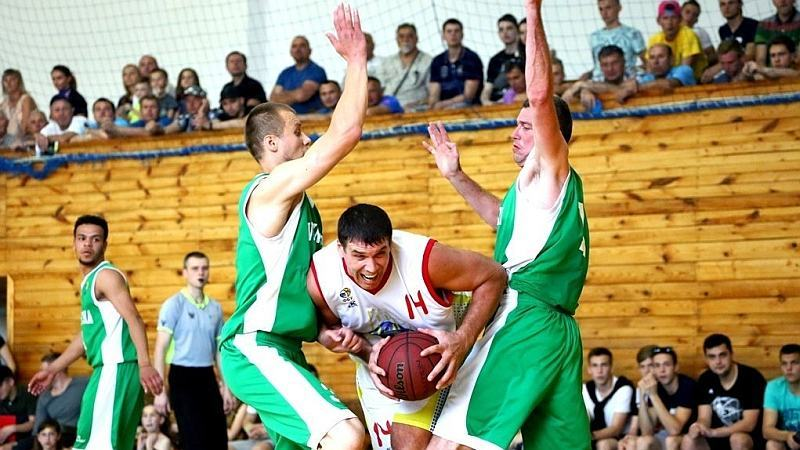 Визначився чемпіон України в Першій лізі