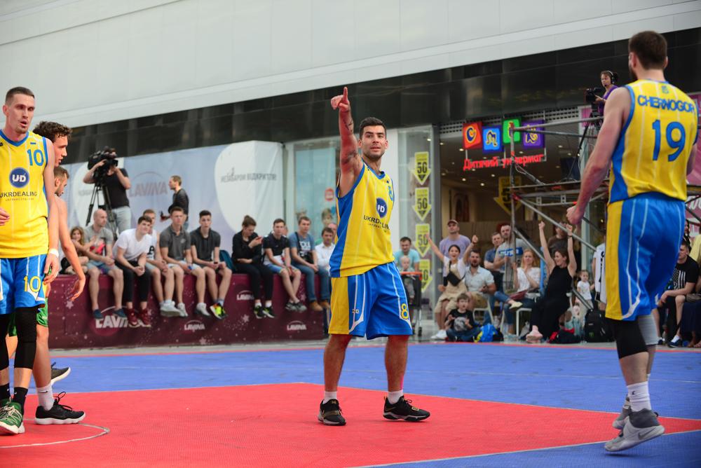 Олександр Руденко: після матчу з Черкасами відкрилося друге дихання