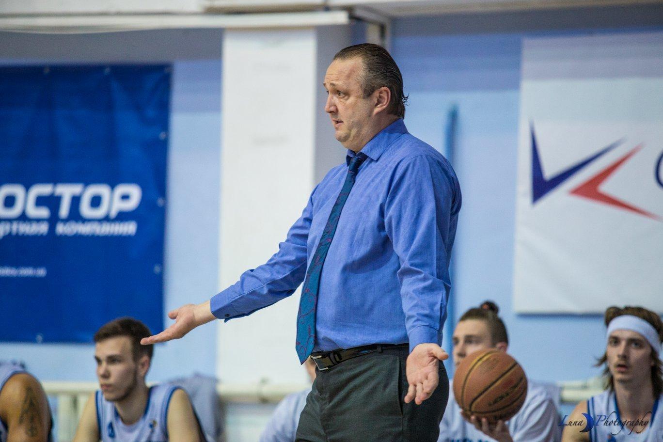 Валентин Берестнєв: завдання-мінімум на найближчий сезон – виграш Вищої ліги