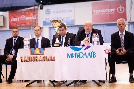 Президент МБК «Миколаїв»: У новому сезоні наша команда слабкіше не буде