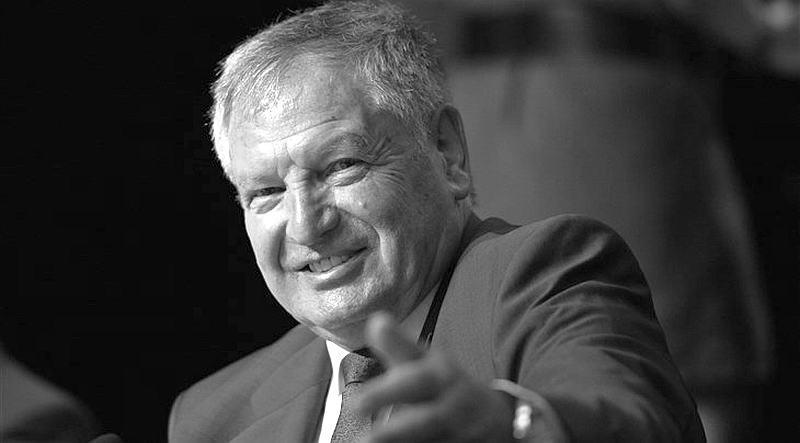 Помер почесний президент ФІБА