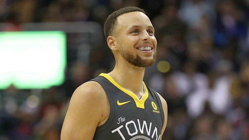 Дворазовий чемпіон НБА забив 18 триочкових поспіль: відео