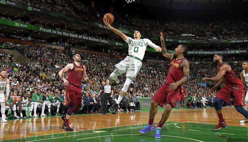 Матч НБА 14 травня: результат і відео моментів