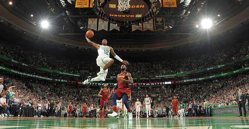 Матч НБА 16 травня: результат і відео моментів