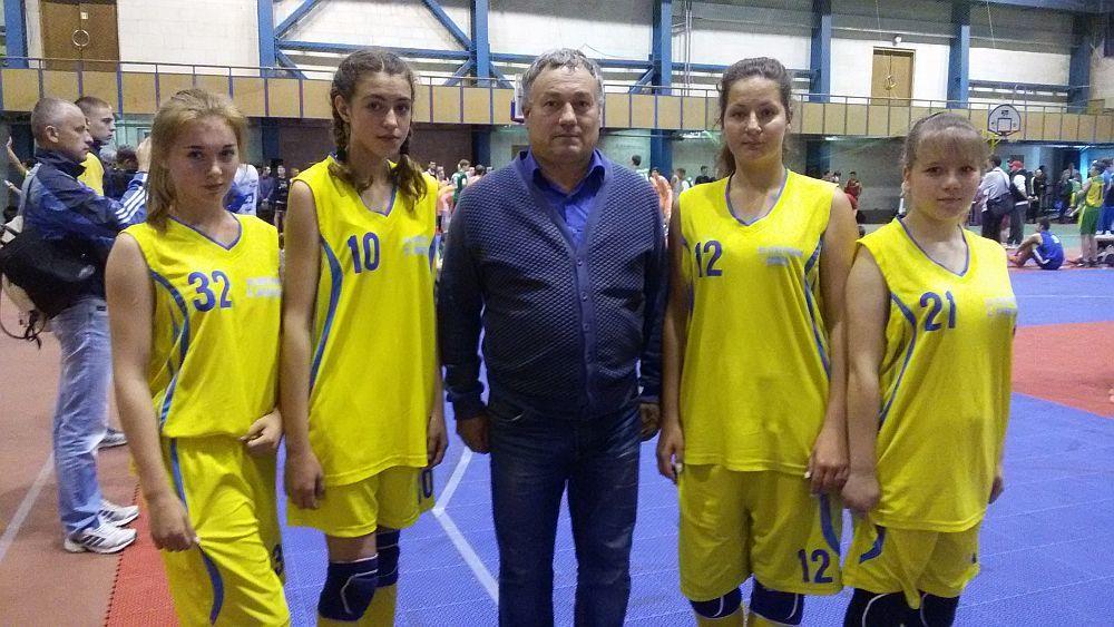 Володимир Чепель: баскетбол закладає добрі традиції