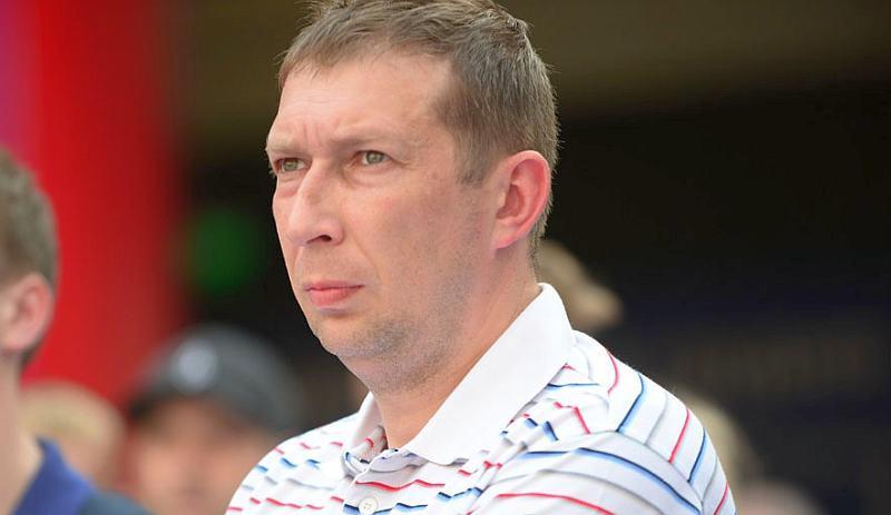 Олег Юшкін: я незадоволений результатами та грою команди