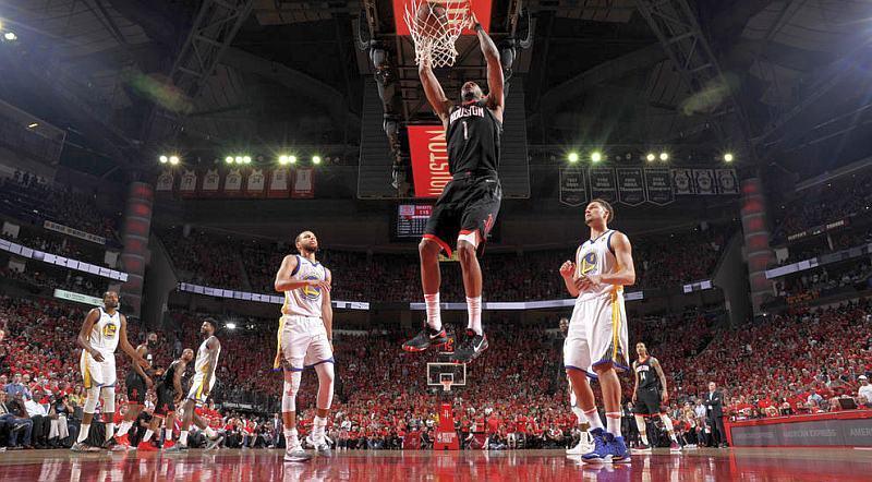 Матч НБА 17 травня: результат і відео моментів