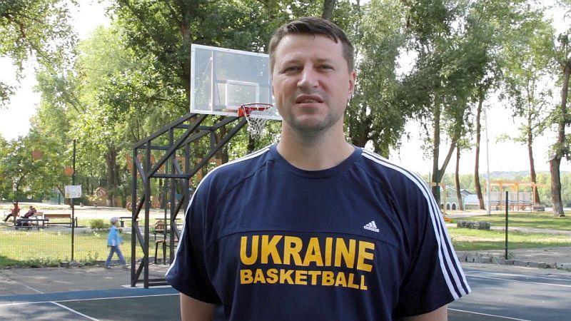 Український дворазовий чемпіон НБА розповів про найважчий момент кар'єри