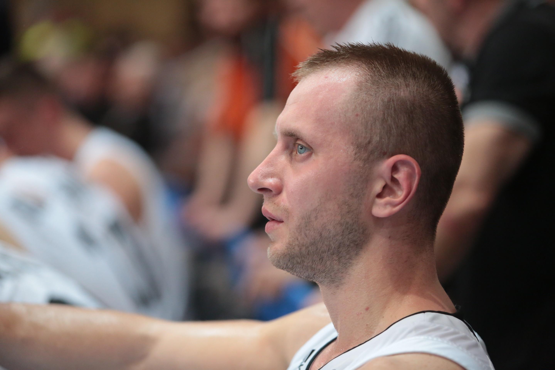 Олександр Кольченко: непросто знову поринути у роботу