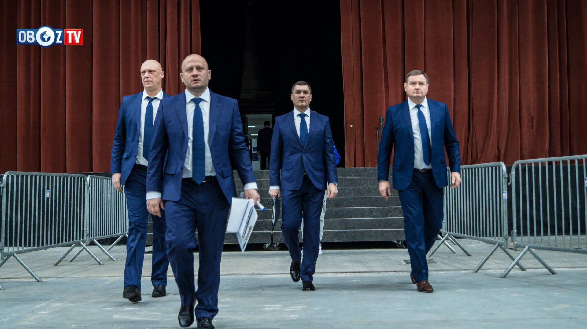 Оприлюднено розширений список збірної України на третє вікно кваліфікації до ЧС - 2019