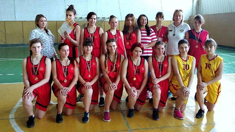 Визначилися переможці чемпіонату Луганської області серед юнаків