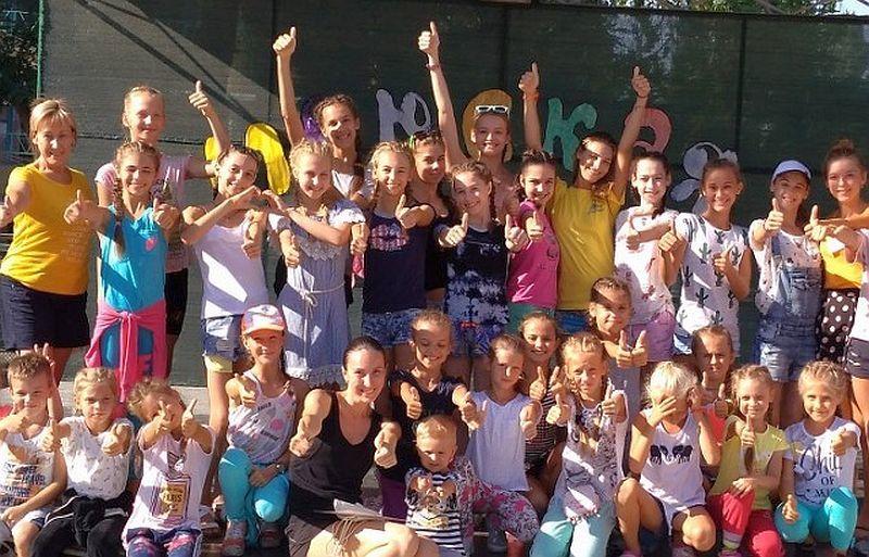 Херсонщина запрошує на Всеукраїнський баскетбольний літній кубок