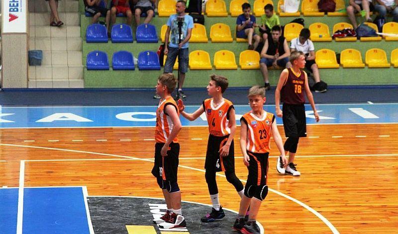 ВЮБЛ (юнаки-2006): у фіналі зійдуться Харків та Київ