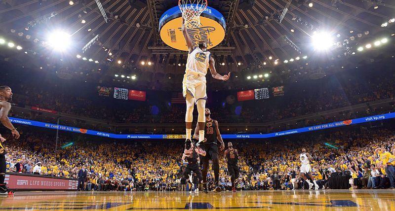 У НБА стартувала фінальна серія: результат і відео моментів