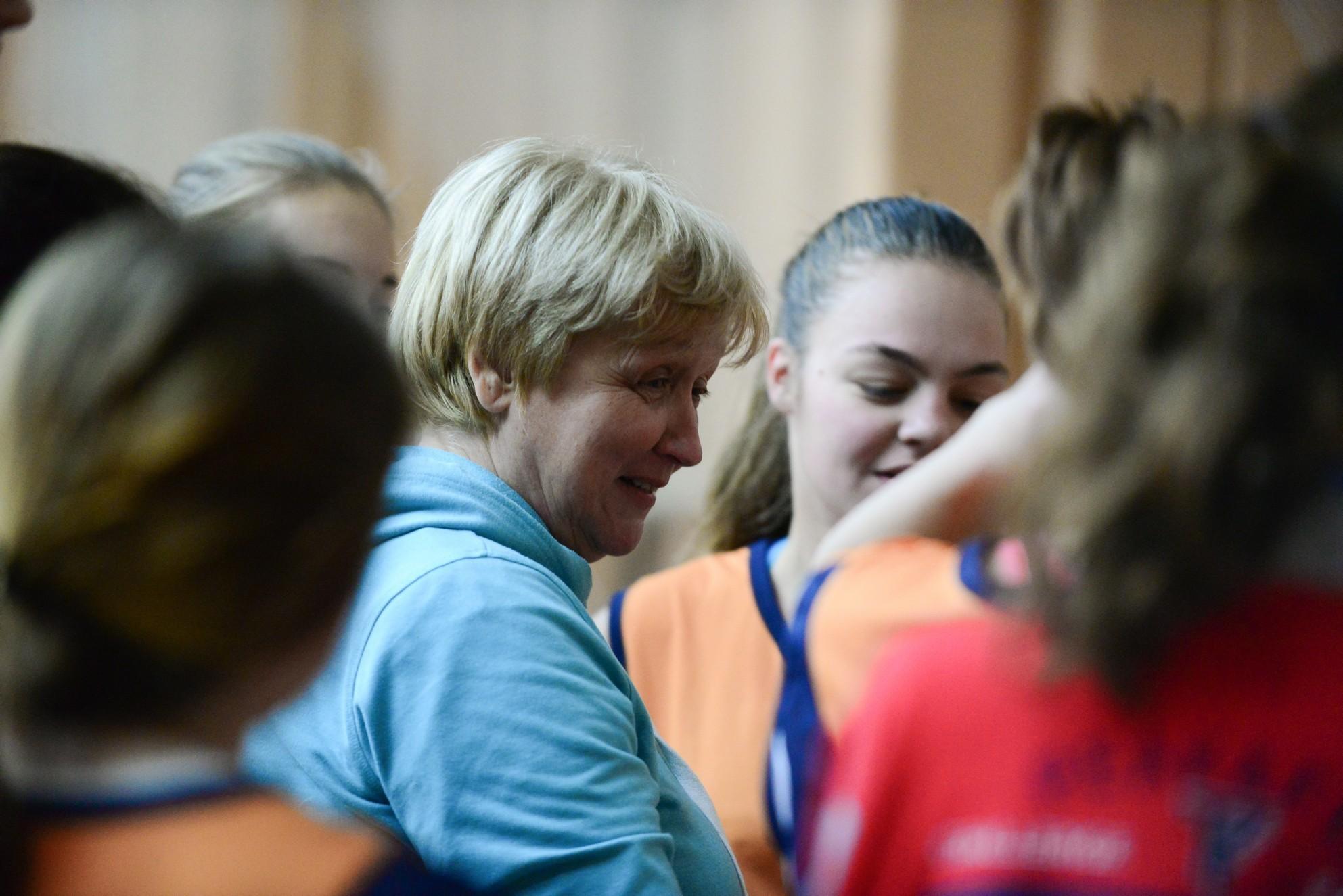 Ірина Євтушенко: зараз найголовніше, щоб дівчата стали студентками