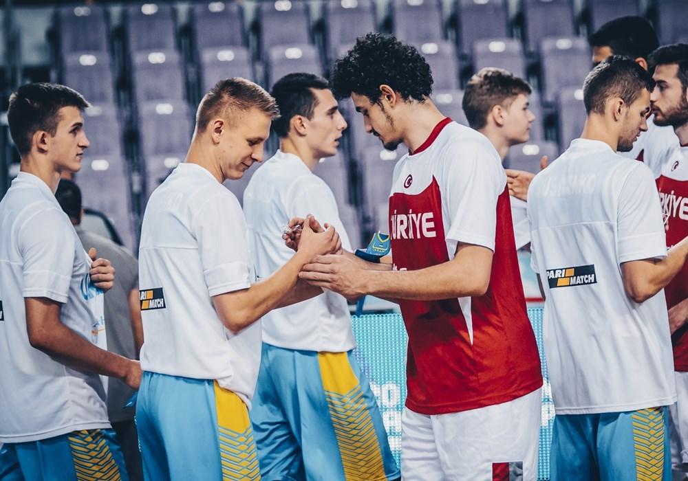 У Києві відбудеться міжнародний турнір молодіжних збірних