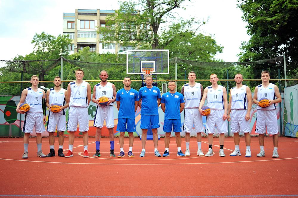 Чоловіча збірна України 3х3 вийшла до півфіналу міжнародного турніру у Франції! (Оновлено)