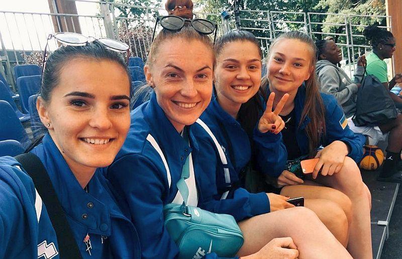 Збірні України U-23 переможно стартували у Франції
