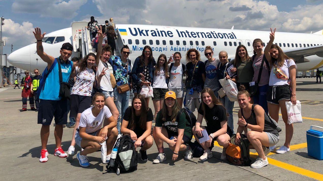 Жіноча збірна України U-20: до Туреччини за ігровою практикою
