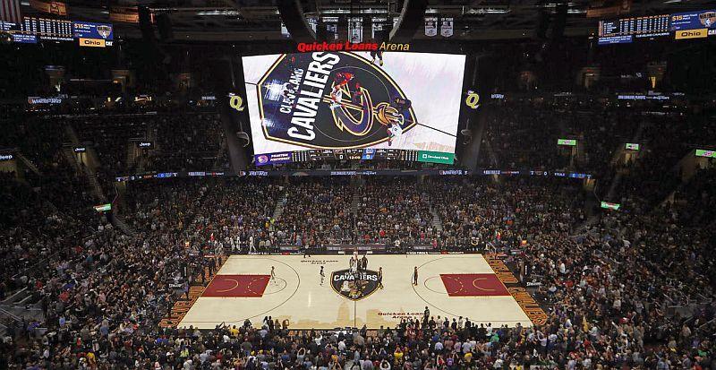 Голден Стейт втретє переміг Клівленд у фіналі НБА: результат і відео моментів