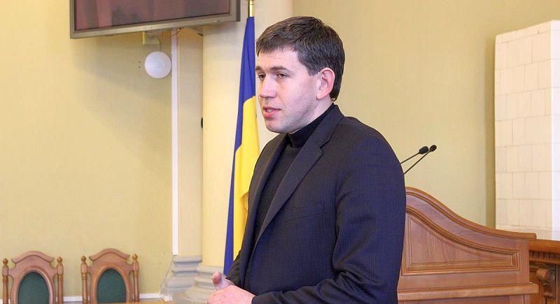 Роман Іванців: новий палац спорту відповідатиме усім міжнародним стандартам