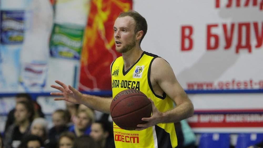 Олександр Беліков. Інтерв'ю з табору національної збірної