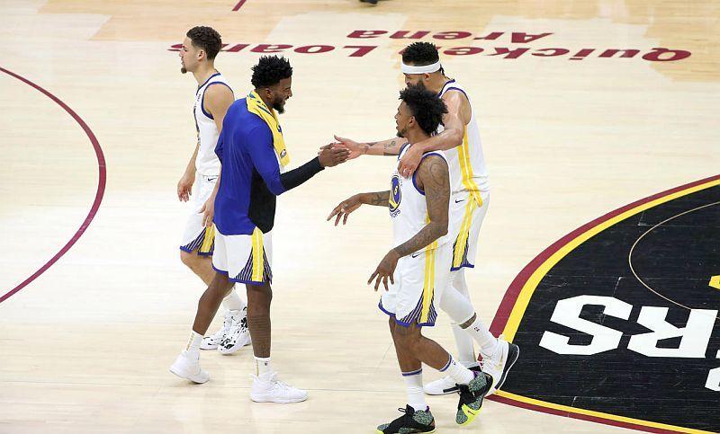 Найкращі моменти фінальної серії НБА: відео