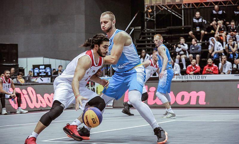 Найкращі моменти матчу чемпіонату світу Україна – Йорданія: відео