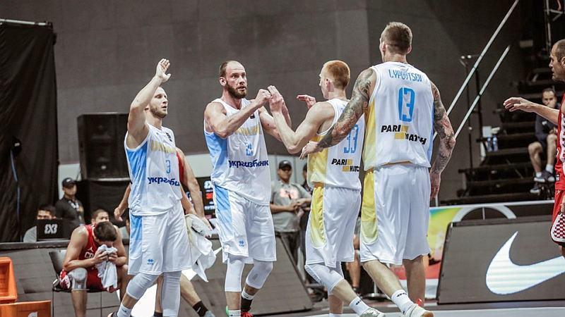 Українці серед лідерів за статистикою на чемпіонаті світу