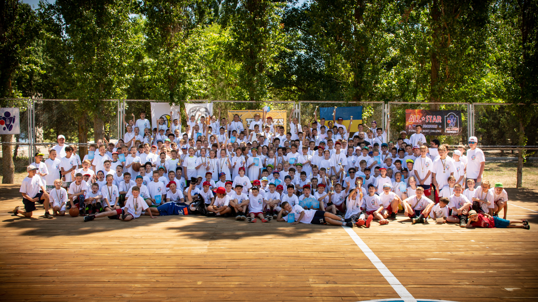 Підсумки Фестивалю міні-баскетболу: частина перша
