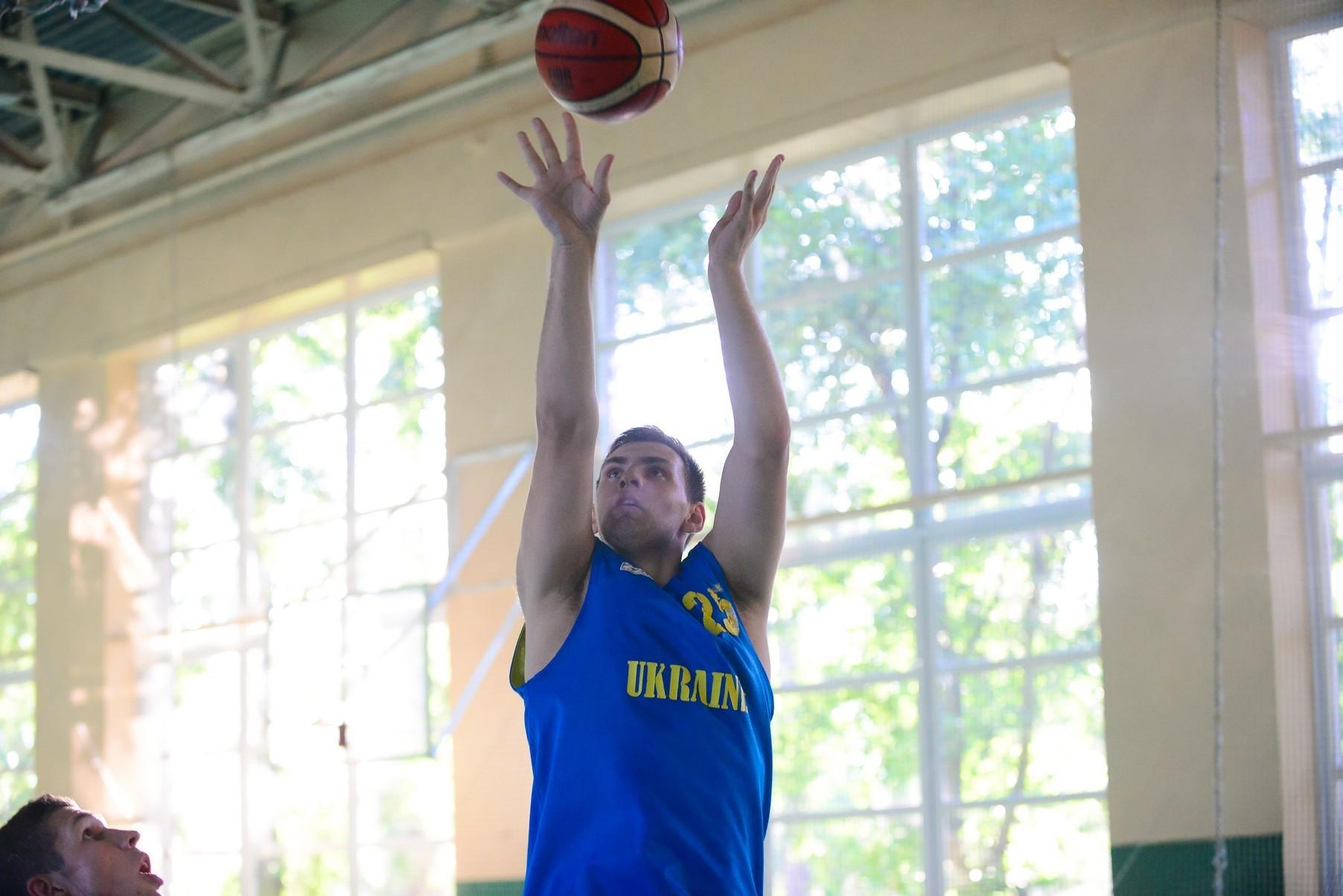 Україна – Білорусь: анонс матчу молодіжних збірних