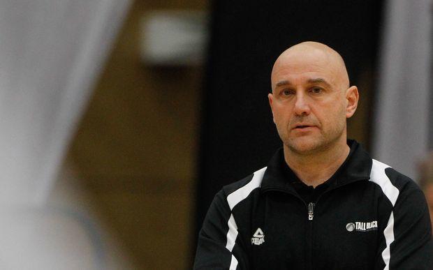Команда Кирила Фесенка призначила нового головного тренера