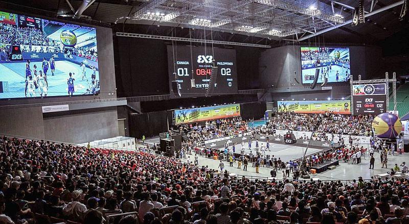Найкращі моменти чемпіонату світу з баскетболу 3х3: відео