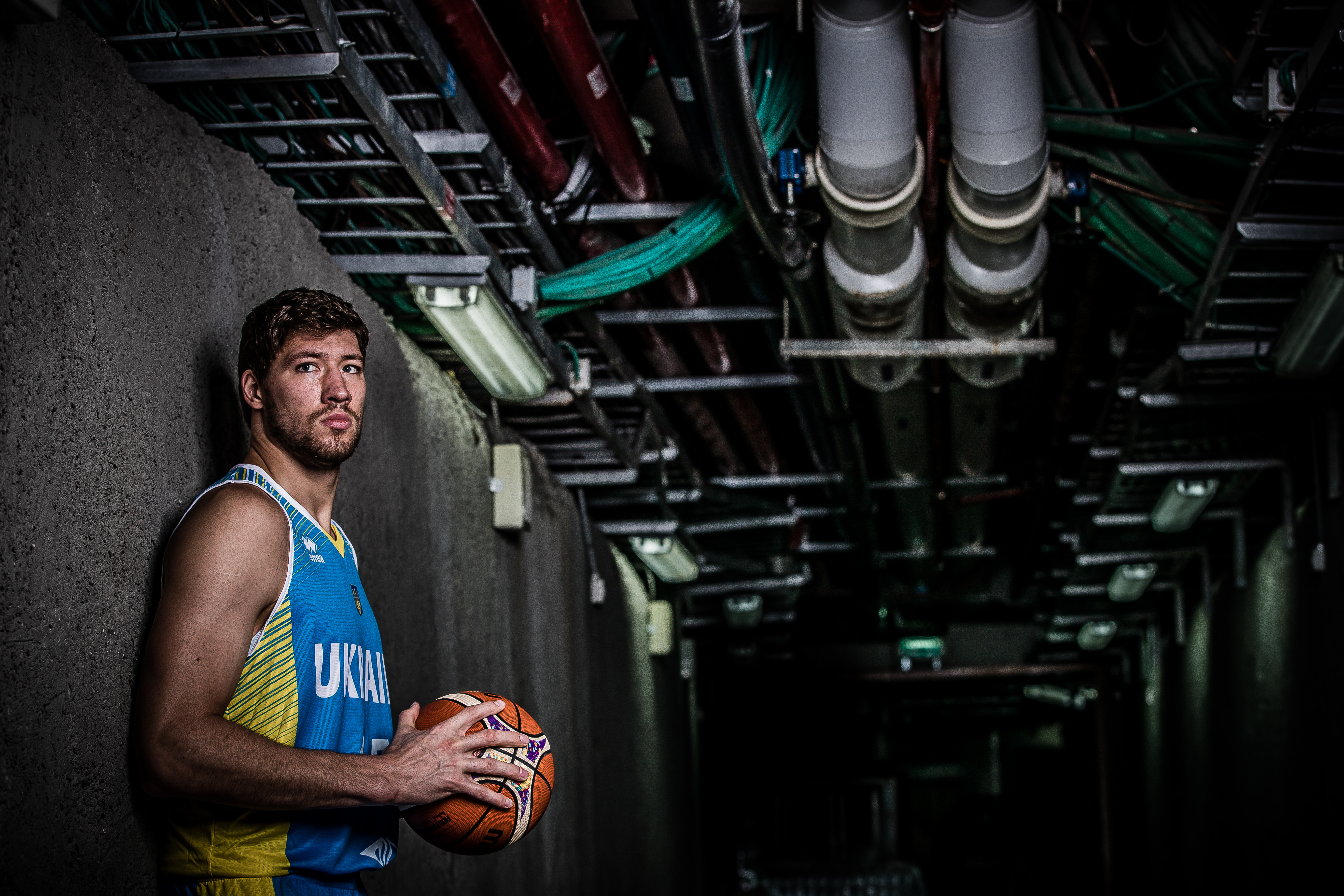 Капітан збірної України уже в тренувальному таборі національної команди