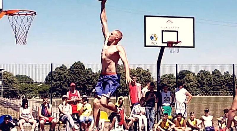 У Кропивницькому зіграно турнір з баскетболу 3х3