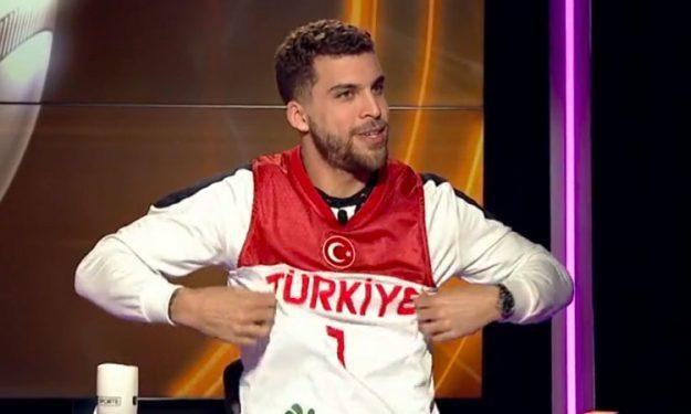 Офіційно. Туреччина натуралізувала MVP Єврокубка перед матчем з Україною