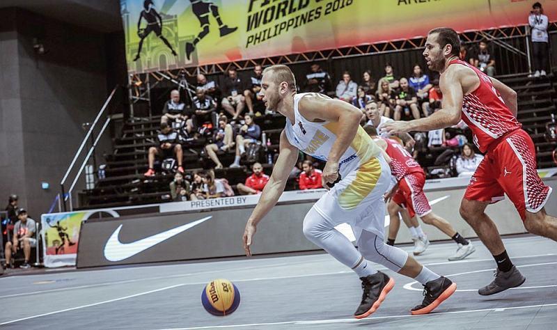 Олександр Кольченко: було б безглуздо відмовлятися від чемпіонату світу