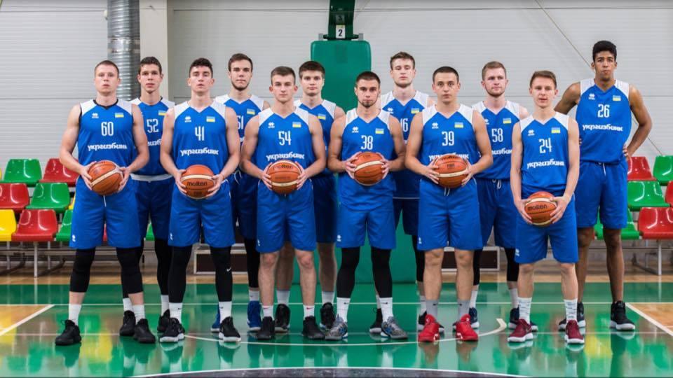 Україна U-20 перемогла Латвію у Вільнюсі