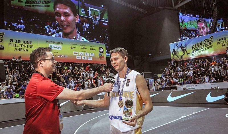Як українець Дмитро Кривенко вдруге став чемпіоном світу: відео