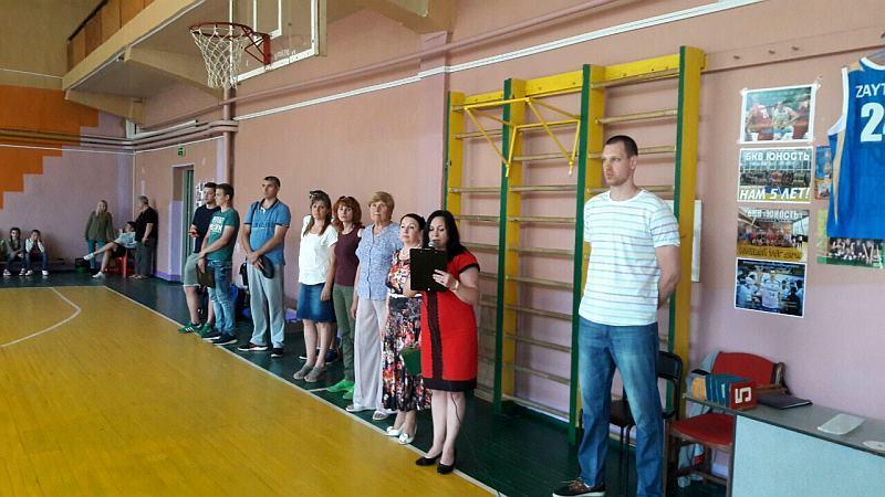 У Кривому Розі змагалися за призи Ігоря Зайцева