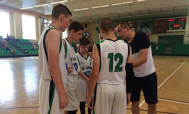 Львівські юнаки – треті на баскетбольному турнірі в Перемишлі