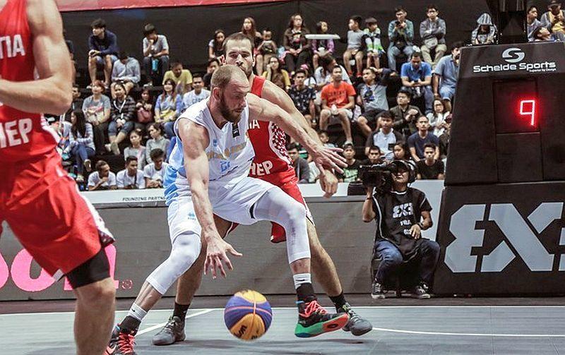 Збірна України поступилася з найрезультативнішим гравцем кваліфікації у складі