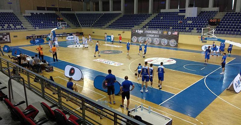 Збірна України U-18 поступилася в першому матчі в Грузії