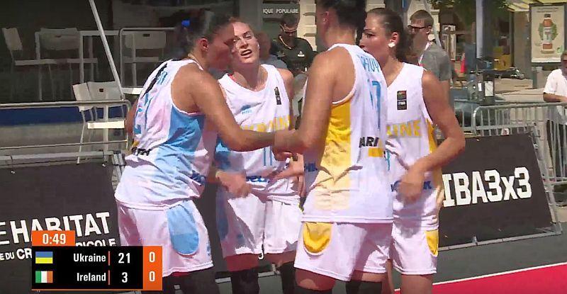 Збірна України переконливо стартувала в кваліфікації чемпіонату Європи