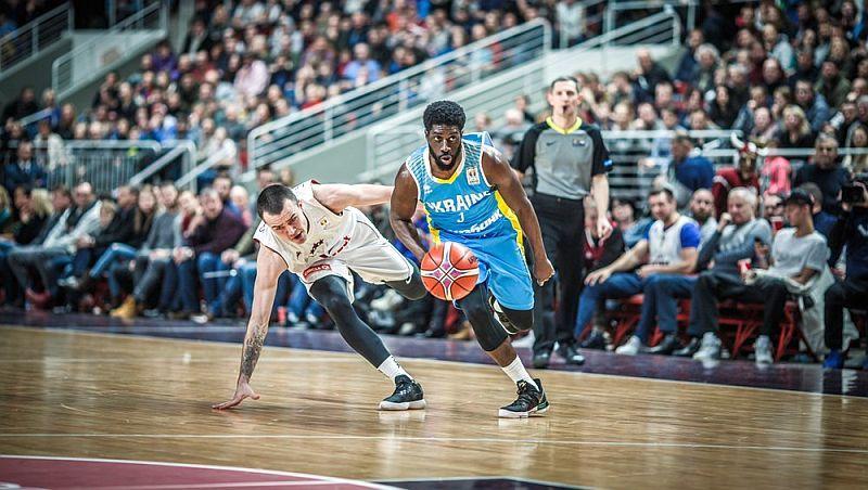 Україна – Латвія: де дивитися матч збірних
