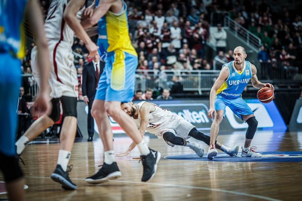 Україна проти Латвії: статистичне порівняння команд