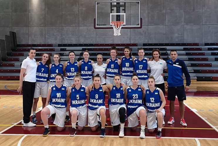 Збірна України U-20 драматично поступилася в Румунії