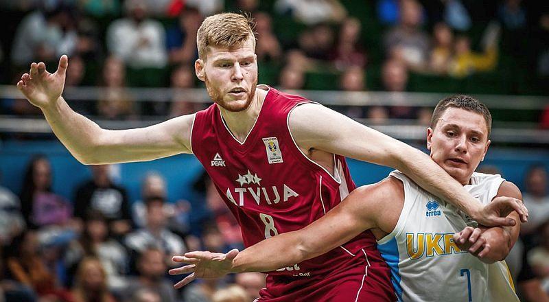 Найкращі моменти матчу Україна – Латвія: відео