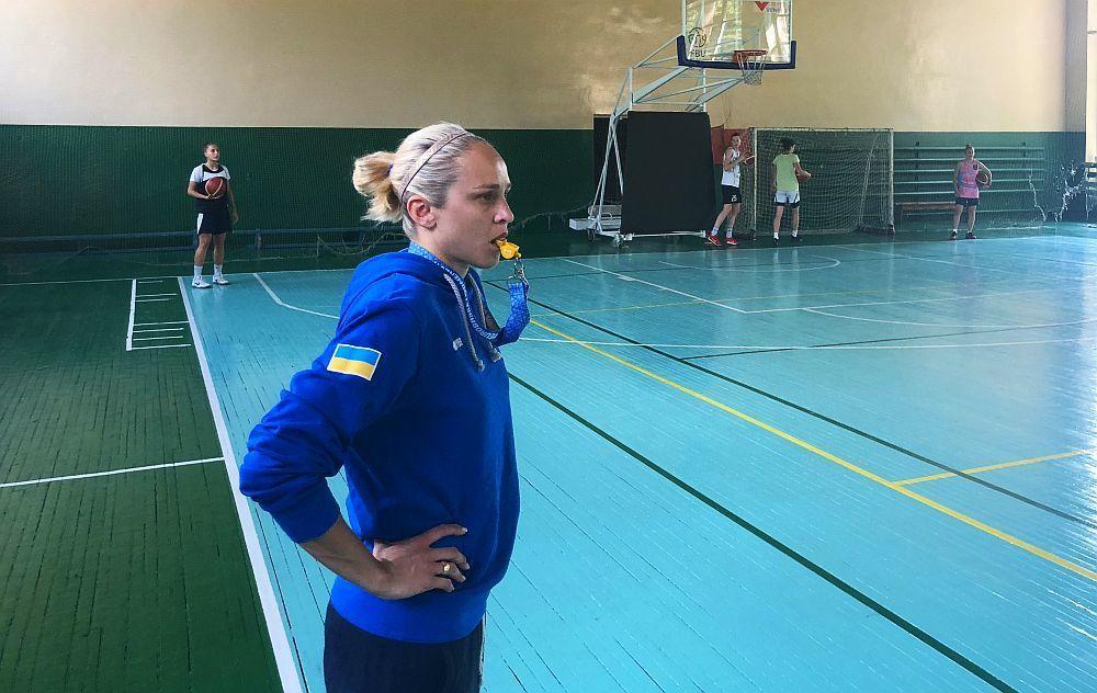 Інна Кочубей: у Румунії отримала колосальний досвід